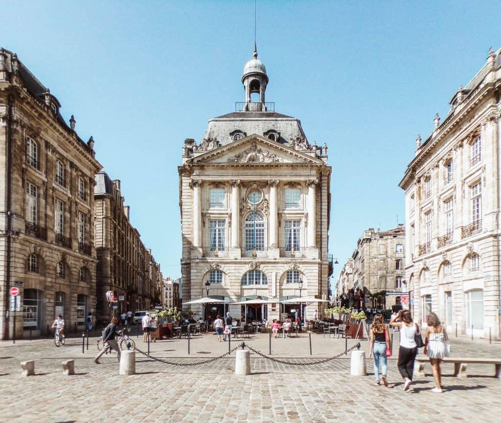 Organiser un EVJF à Bordeaux : quelles sont les meilleures activités ?