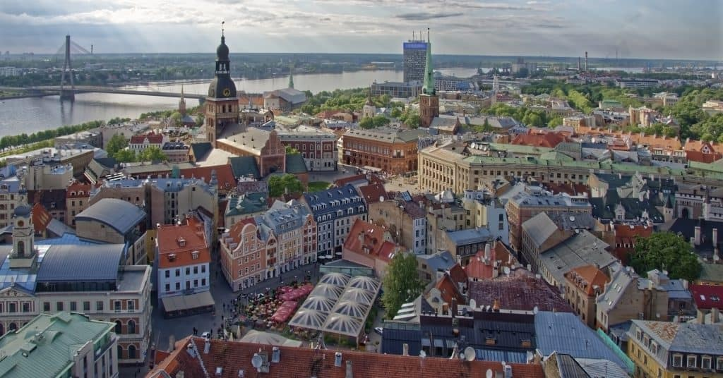 Un séjour à Riga : les lieux à ne pas manquer dans la capitale Lettone