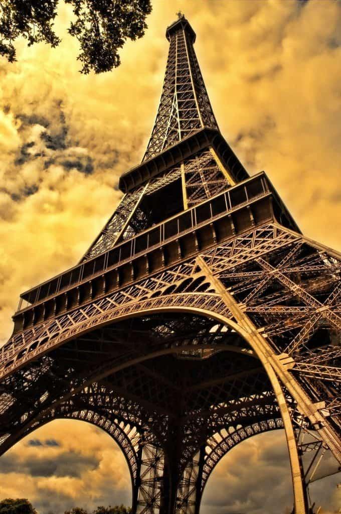 Paris : 5 lieux insolites à voir lors de votre EVG dans la Ville Lumière