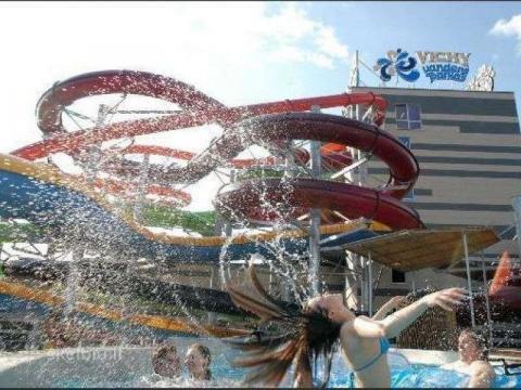 parc aquatique vilnius